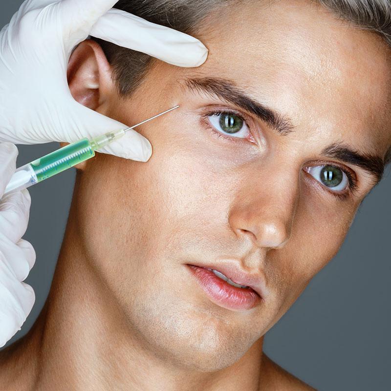 Botox Treatment for Face Dubai