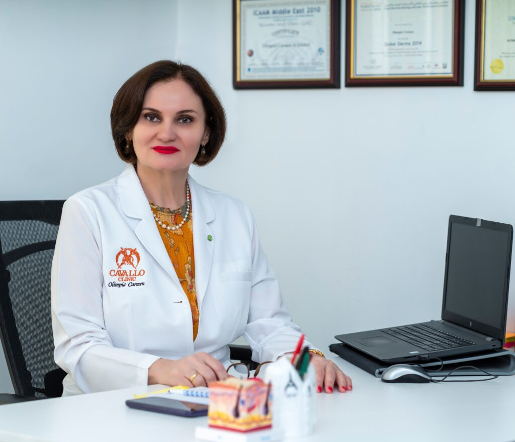 Skin Rejuvenation Specialist In Dubai
