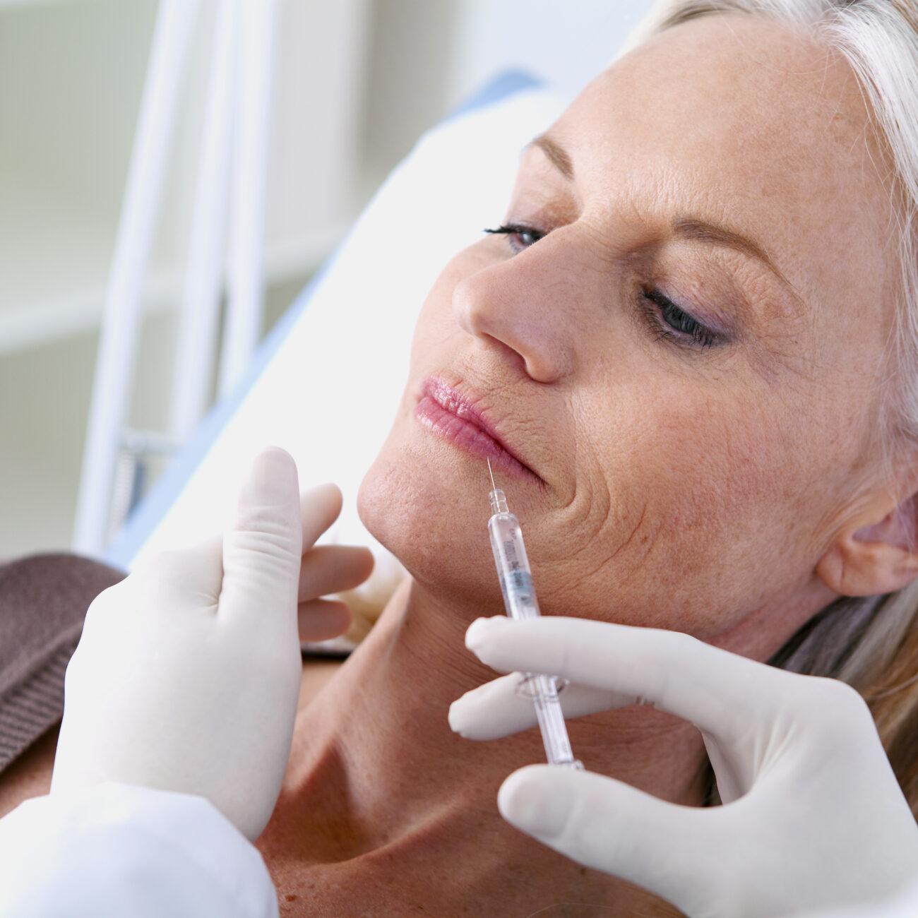 Skin Rejuvenation Clinic Dubai
