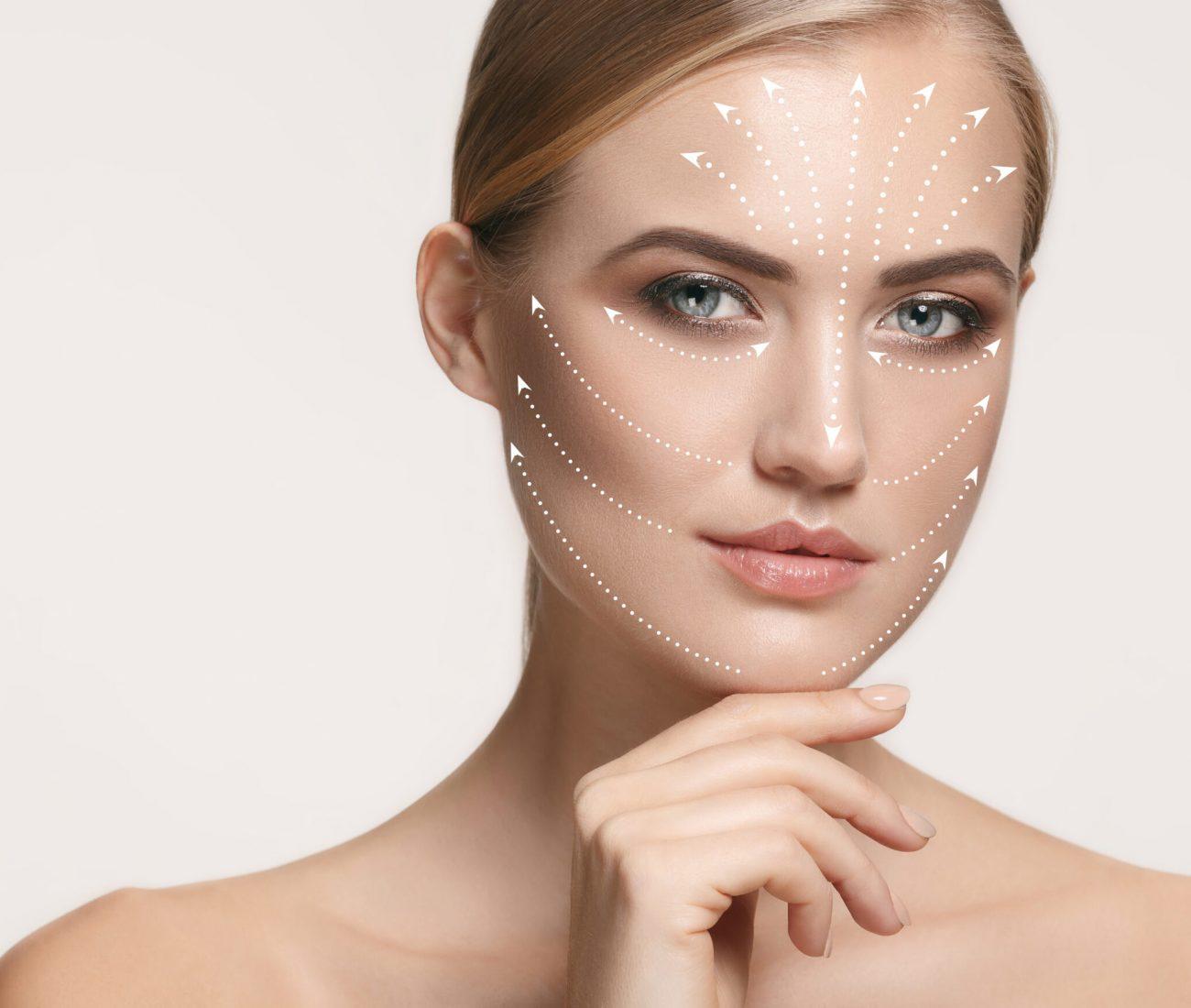 Botox Treatment Service Dubai